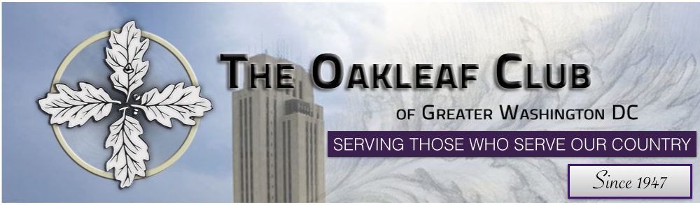 The Oakleaf Club of Greater Washington DC